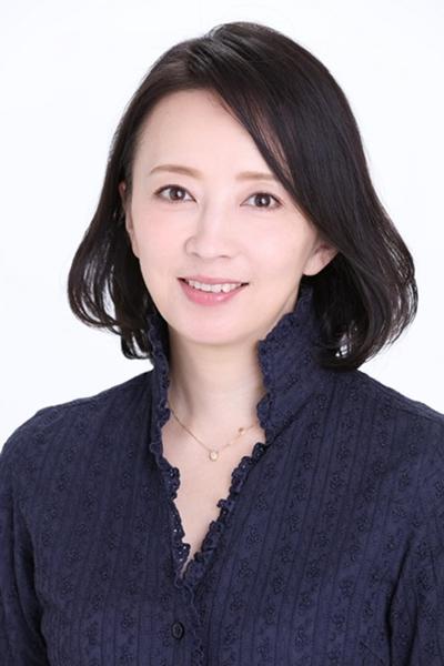 高橋由美子さん