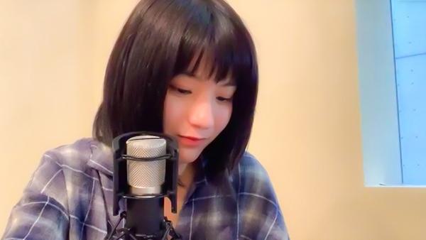 蒔田彩珠さん