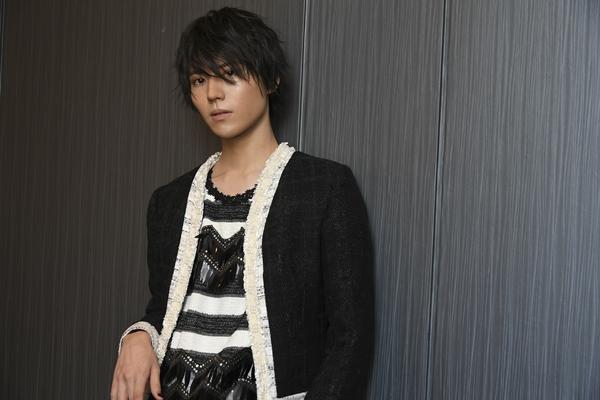アーティスト名義「Taiki」として2ヶ月連続で【DIGITAL SINGLE】をリリースする山崎大輝さん