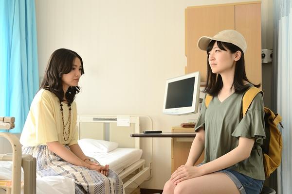 (右)前島亜美さん