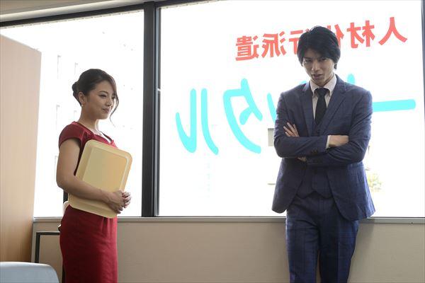 小築舞衣さん、小松準弥さん