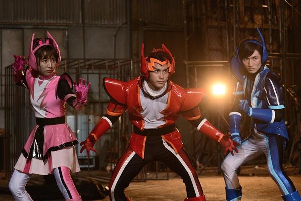 (左より)双松桃子さん、加藤玲大さん、後藤拓斗さん