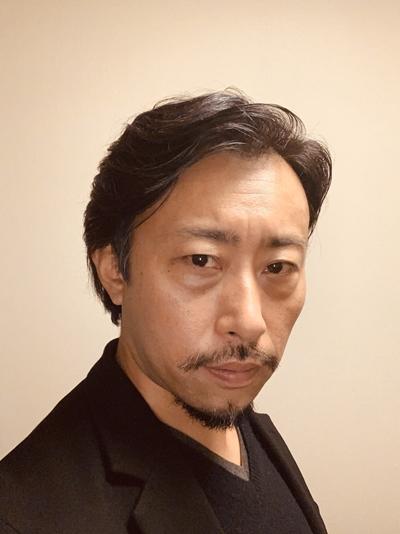 古賀司照さん