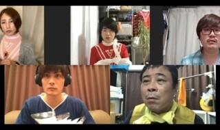 前回に続き、村井良大さんや加藤和樹さんらが登場!