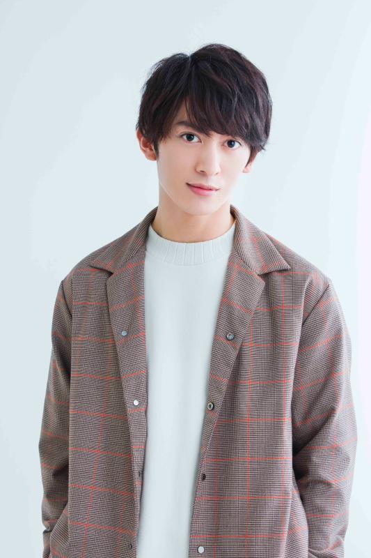 加藤春役:菊池修司さん