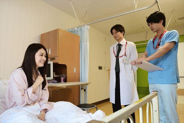 飛鳥凛さん、根本正勝さん、小早川俊輔さん