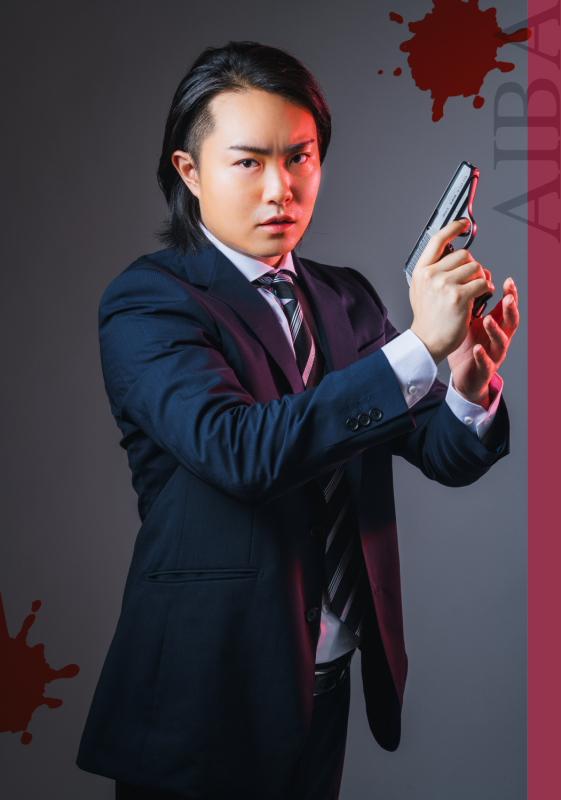 相葉太郎役:東達也さん