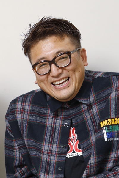 福田雄一さん