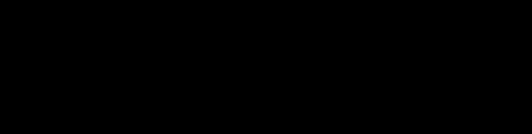 舞台「文豪とアルケミスト 綴リ人ノ輪唱(カノン)」ロゴ