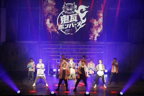 公演オフィシャル画像②