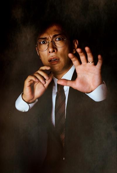 君沢ユウキさん