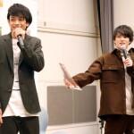 共演も多い前田さん&大薮さん、様々な裏話も!
