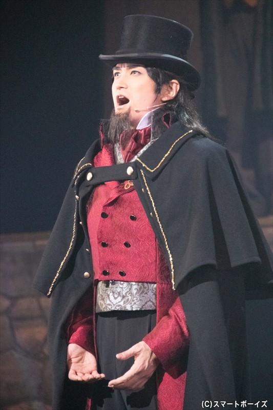 渡辺さんの伸びのある艷やかな歌声は聴き応え充分です!