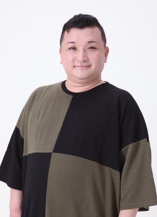 清水幸宏役:すわいつ郎さん