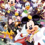 「Disney 声の王子様 Voice Stars Dream Live 2020」ビジュアル