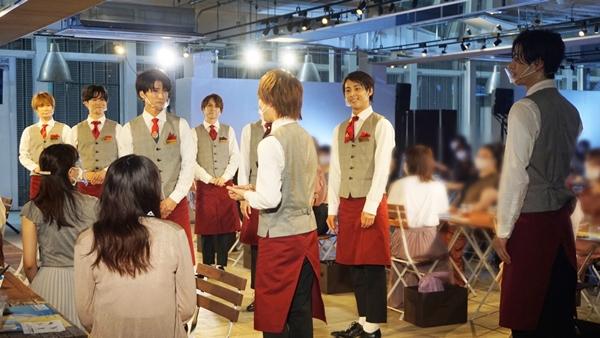 トータルエンタテインメント集団Candy Boyの結成5周年公演が開催!