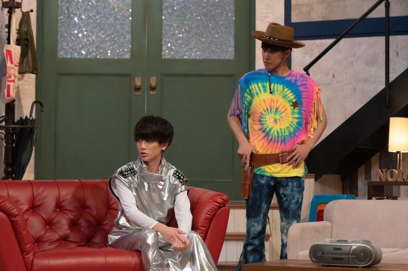 TX200903-「テレビ演劇 サクセス荘2」#9①