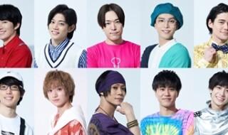 「テレビ演劇 サクセス荘2 mini」出演者 - コピー
