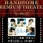 handsomePT0828 - コピー