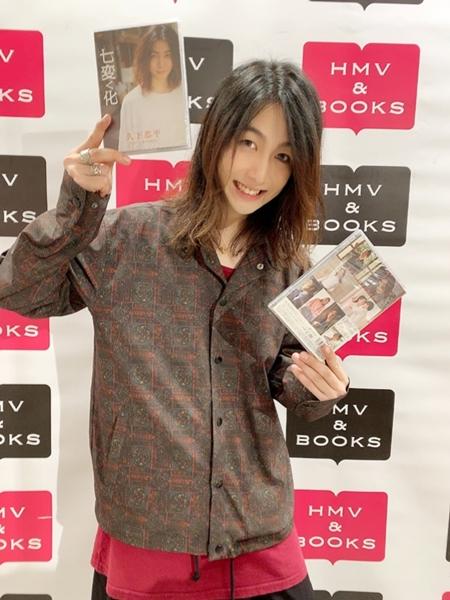 1st DVD『七変く化』にはミュージカル『忍たま乱太郎』などで共演する山木透さんが友情出演しています!