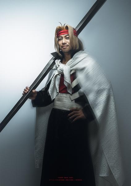 黄飛虎役の宮川智之さん