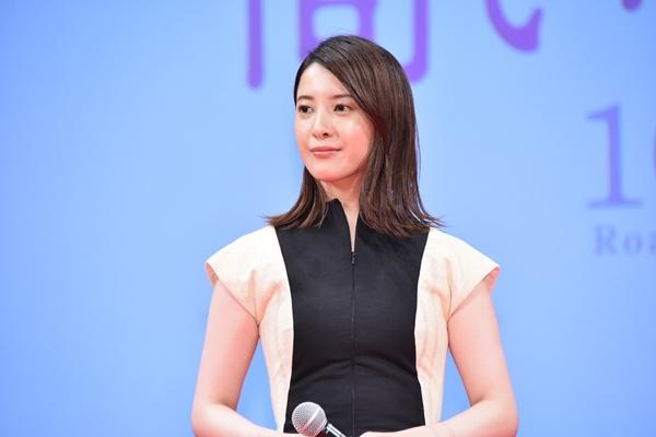 明香里役の吉高由里子さん
