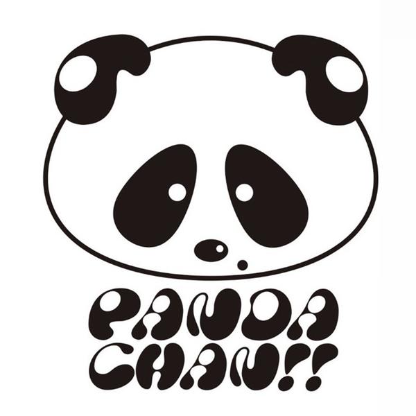 『パンダちゃん』ジャケット写真