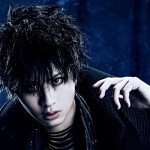5 Guys Shakespeare Act1[HAMLET]_岡宮来夢ソロビジュアル_iogo - コピー