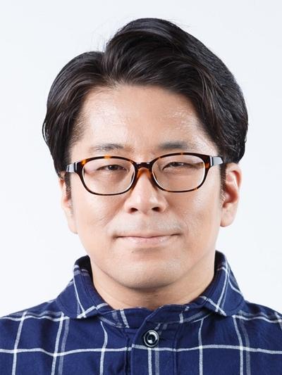 角田 貴志さん