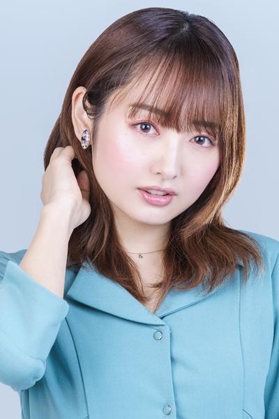 山口立花子さん