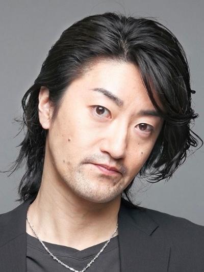 加藤靖久さん