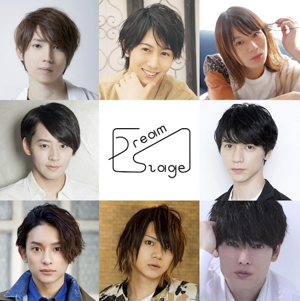 """""""朗読""""という楽曲のMusic Videoを届ける「Dream Stage -読奏劇-」"""