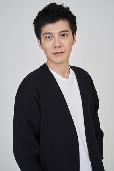 溝呂木賢さん