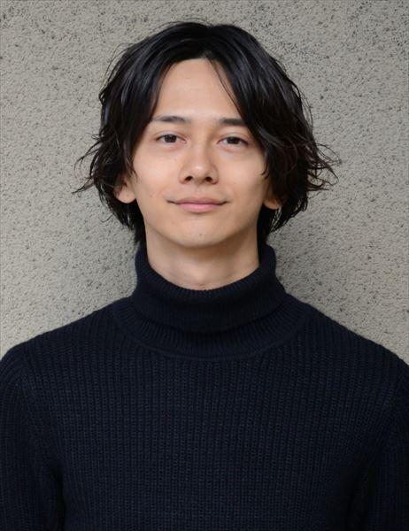 横井翔⼆郎さん