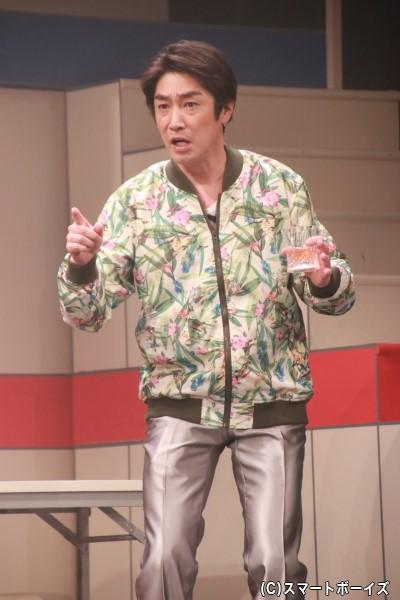 津田英佑さん