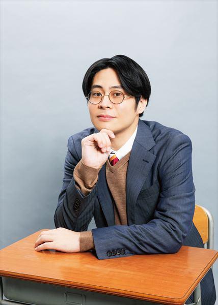 鯨井康介さん
