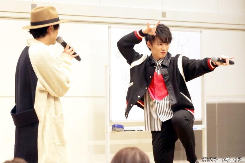 自由なトークを繰り広げる大薮さんに、前田さんの的確なツッコミが飛ぶ楽しい回となりました!