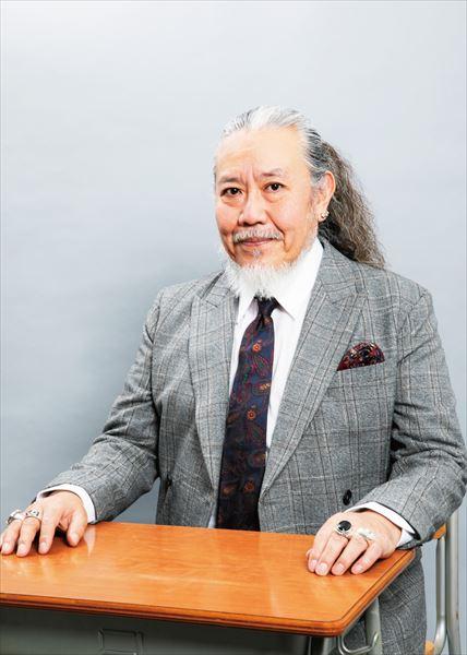 コング桑田さん