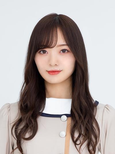 梅澤美波さん(乃木坂46)