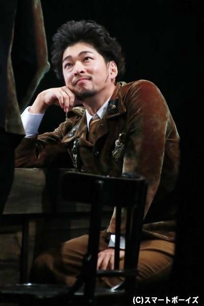 陪審員1 村田洋二郎さん