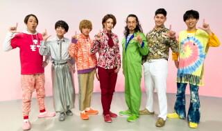 (左から)髙木 俊さん、小西詠斗さん、定本楓馬さん、立石俊樹さん、唐橋 充さん、spiさん、寺山武志さん