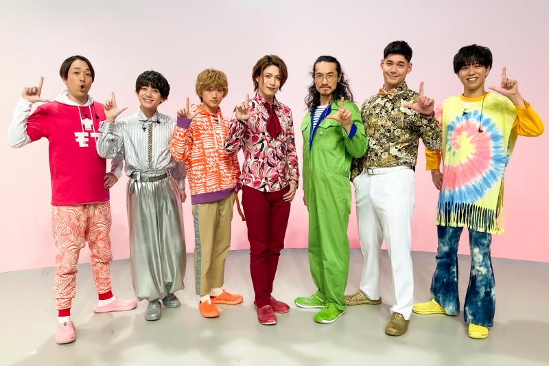 このイベントで初披露となった、メンバーたちの新衣装にも注目です!