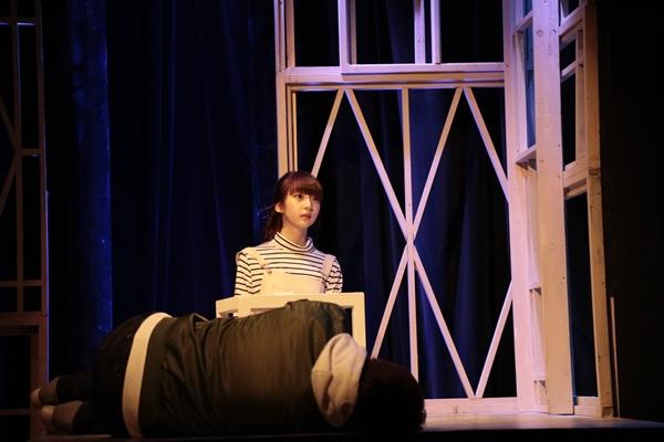 荻野由佳さん(NGT48)