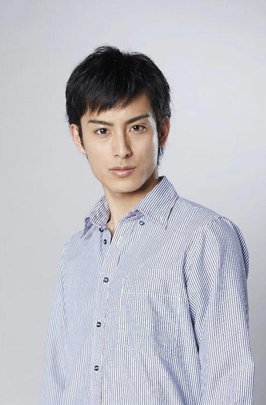 武子直輝さん