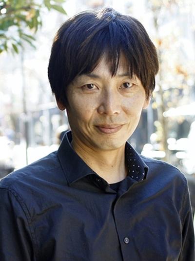 岡田達也さん