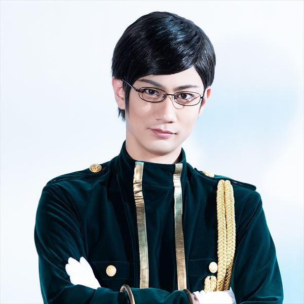 九州新幹線役:馬場良馬さん