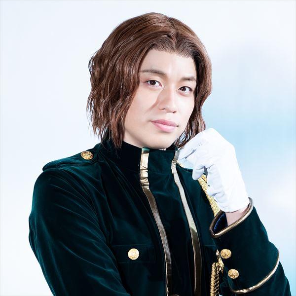 北陸新幹線役:渡辺コウジさん