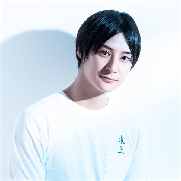 東武東上線役:高崎翔太さん