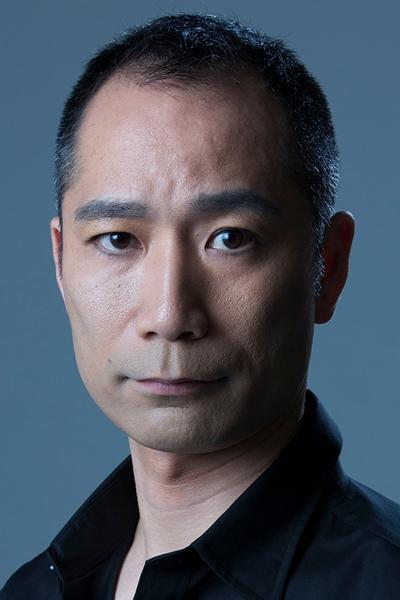 三好清海入道役の坂口修一さん