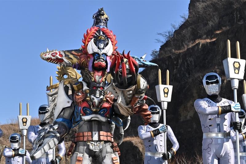 関智一さんが声を担当するスピンオフのメイン敵キャラ「ノーマル悪者ワルド」